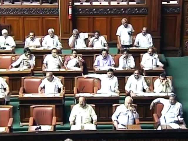 Video : कर्नाटक में एंटी करप्शन ब्यूरो बनाने की पहल का विरोध