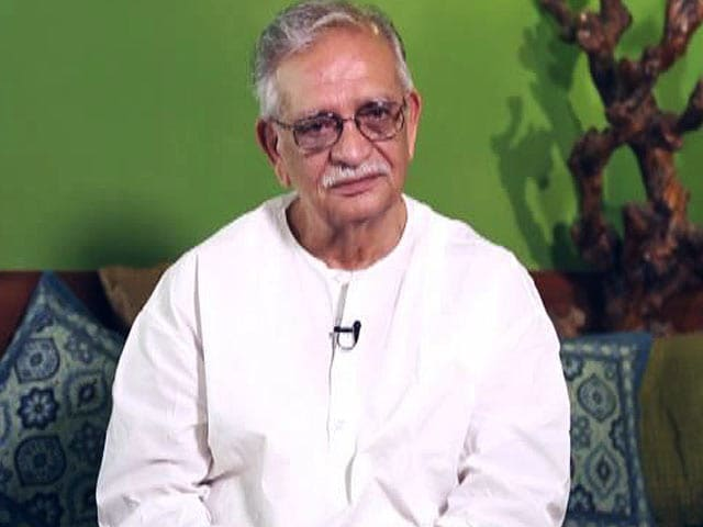 Video : Watch Out: Gulzar's Poetry for Indian Farmers