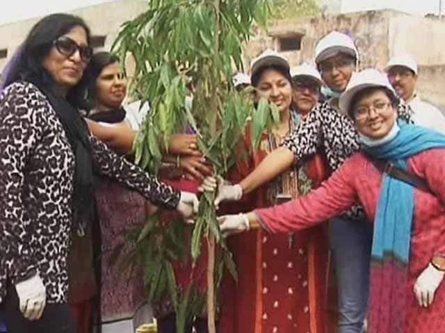 Video : Powergrid's Contribution Towards Swachh India