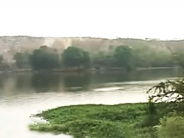 Video : Citizens' Voice: Yet Another Bengaluru Lake Poses Threat