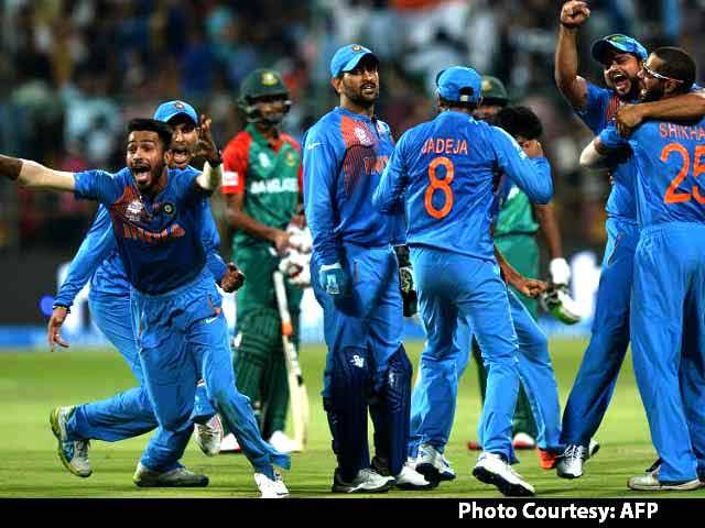 Videos : टीम इंडिया ने बांग्लादेश को 1 रन से हराया