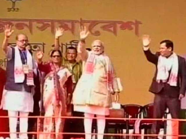 Video : In Assam Election, Parties Woo Young Men Without Jobs With Promises