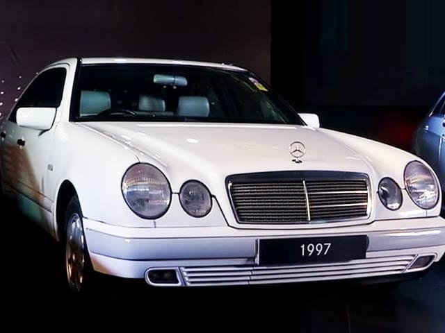 Video : CNB Bazaar Buzz: Mercedes-Benz Edition E, 20 Years of E-Class & Ask SVP