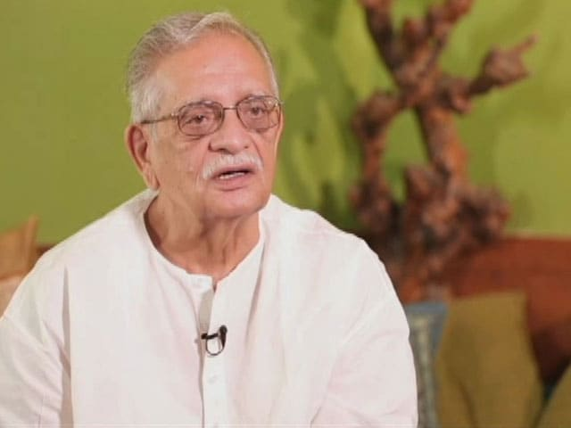 Video : Gulzar Extends His Support to Cultivating Hope Campaign