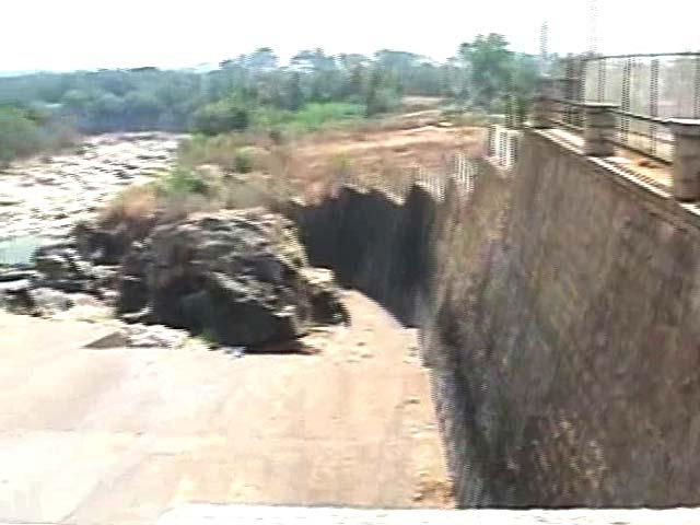 Video : Dams Drying in Karnataka, Summer Rains The Only Hope