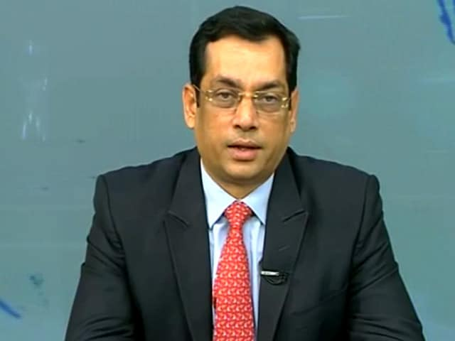 Video : Markets May Rally 15% in 9 Months: Ratnesh Kumar