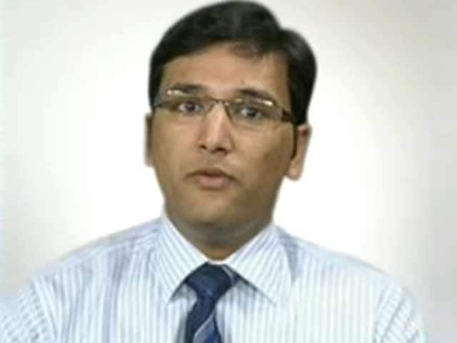 Video : Sun Pharma May Test Rs 760-780 on Downside: Aditya Agarwal