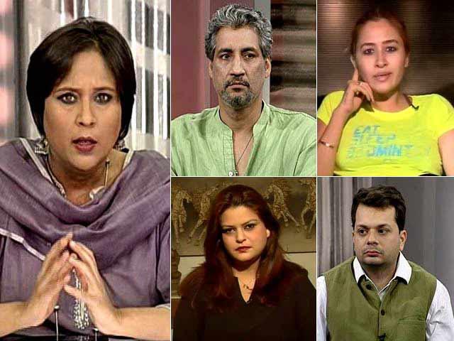 Video : Virat Kohli Stumps Twitter Trolls: Is Free Speech Excuse For Misogyny?