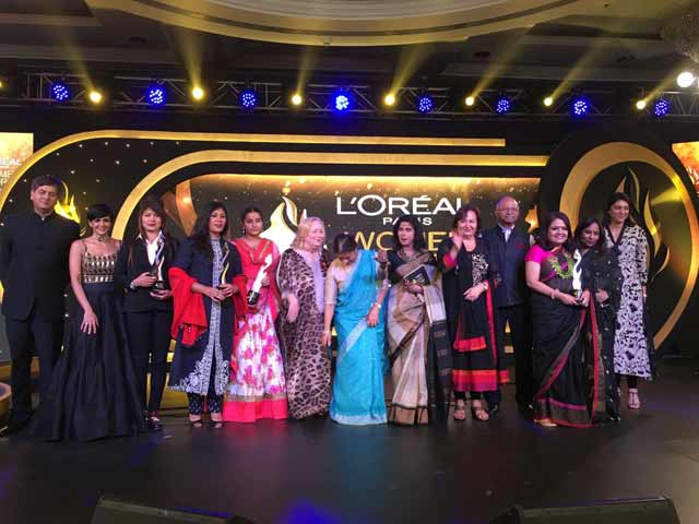 Video : Women of Worth Awards 2016: The Awardees