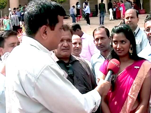Videos : दीपिका कुमारी ने पद्म सम्मान मिलने के बाद जताई खुशी