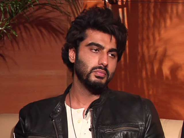Video : Arjun Wore <i>High Heels</i>. This is How it Felt Like