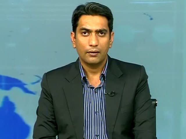 Video : Bullish on Tata Motors: Sharekhan