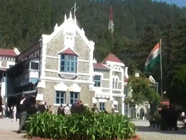 Video : Centre Gains Uttarakhand Ground, Court Stops Trust Vote