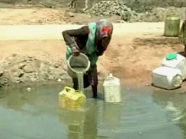 Video : Even The Government Has Started Praying For Rain In Dry Tikamgarh