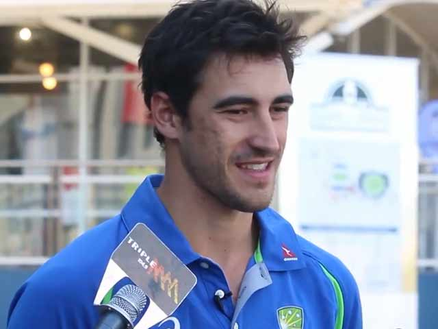 Video : Virat Kohli Was Unstoppable, Disappointing Australia Didn't Win: Starc