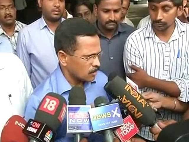 Video : Kolkata Flyover Collapse: 'Act of God,' Says Builder