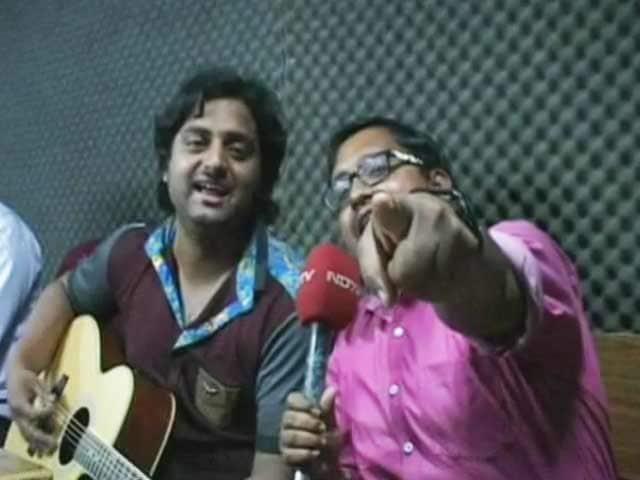 Videos : 'जीतेंगे हम शान से...', टीम इंडिया के लिए खास गाना