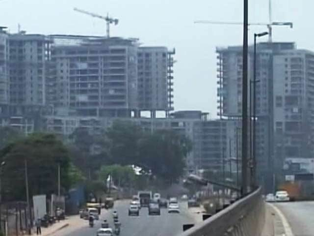 Video : Why Are Property Prices in North Bengaluru Going up?