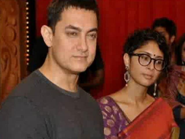 Video : आमिर खान सिखाएंगे पानी बचाना