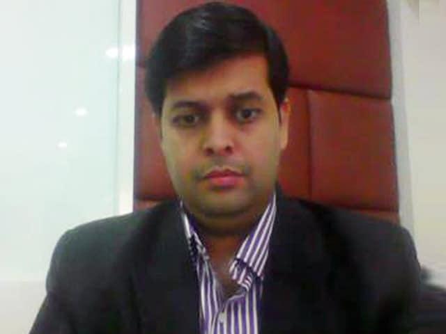Video : Buy BHEL For Target Of Rs 125: Gaurav Bissa