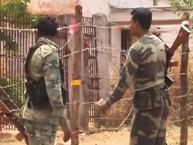 Videos : छत्तीसगढ़ के बस्तर में 'पुलिस राज', फर्जी मुठभेड़ों को लेकर सवाल