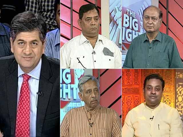 Video : Pak Probe Team Visits India: PM Modi's Big Gamble?