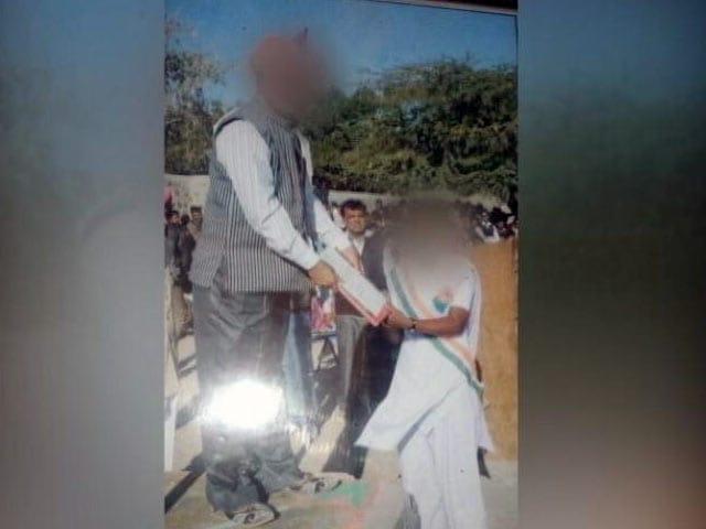Video : बीकानेर में दलित छात्रा की कथित रेप के बाद हत्या, टीचर गिरफ्तार