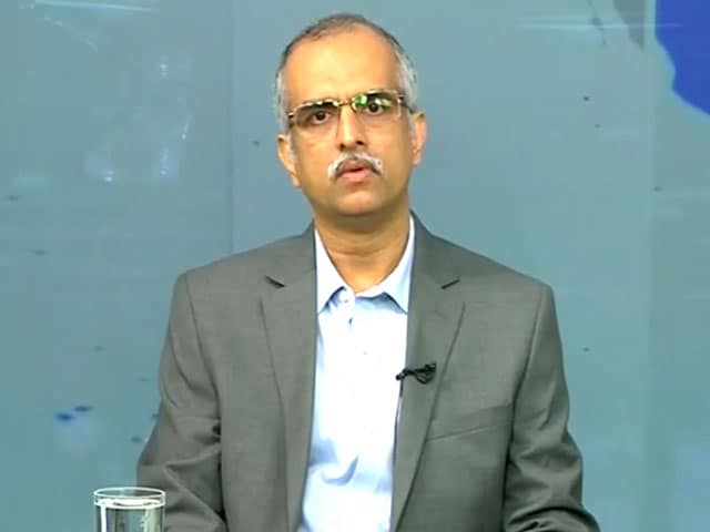 Video : Markets To Consolidate From Current Levels: Shyamsunder Bhat