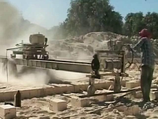 Videos : अवैध खनन से घिरा गुजरात का गीर