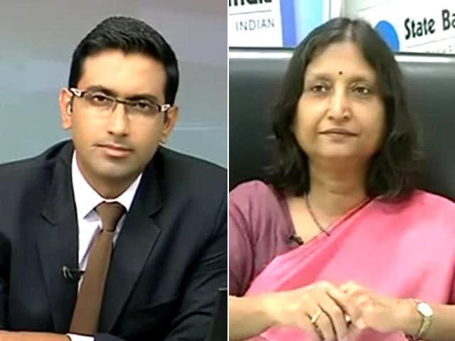 Video : RBI Measures To Improve Liquidity: SBI