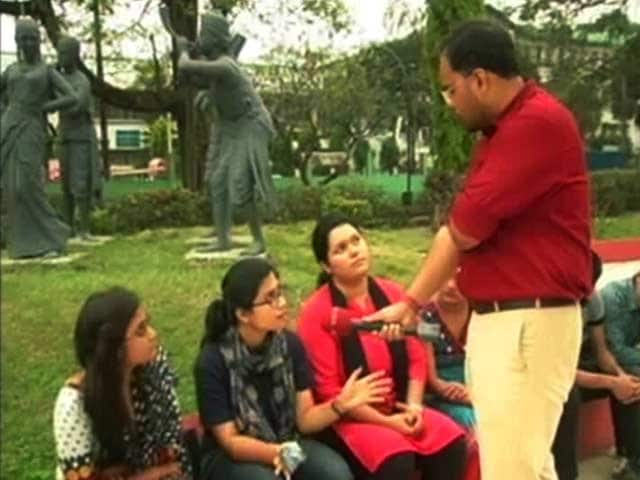 Video : #MyVoteMyFuture: What Assam's Students Want