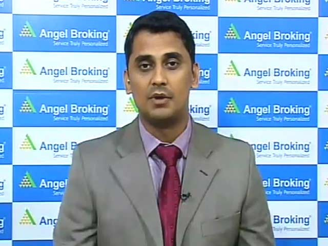 Video : Remain Bullish on Eicher Motors: Angel Broking