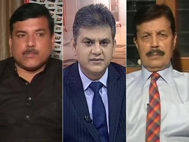 Videos : न्यूज प्वाइंट : क्या लीक हुई पाकिस्तान JIT की रिपोर्ट?
