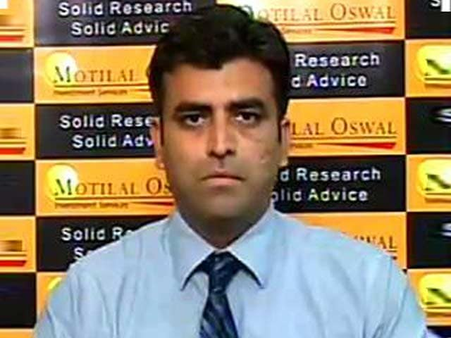 Video : Buy Havells India For Target of Rs 355-360: Sacchitanand Uttekar