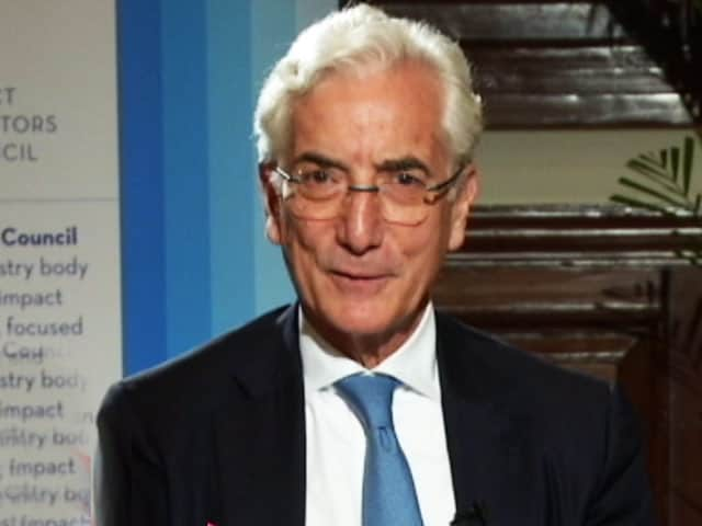 Video : Sir Ronald Cohen's Advice on Social Impact Investment