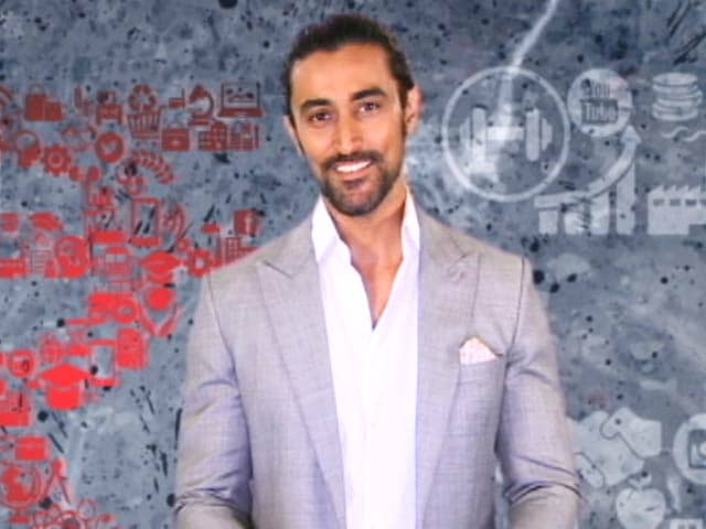 Video : Kunal Kapoor on How to Sell Your Business in 30 Seconds