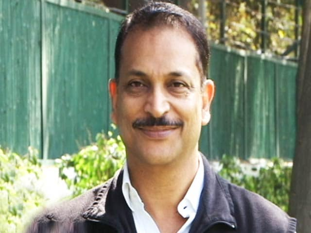 Video : Minister Rajiv Pratap Rudy Extends His Wishes to <i>The Real Deal</i> Contestants