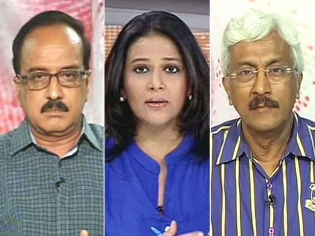 Video : नेशनल रिपोर्टर : सूखे से जूझते लोग अहम हैं या आईपीएल?