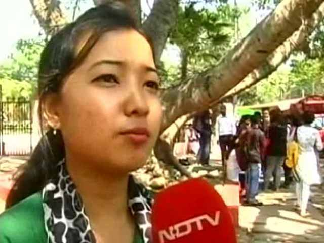 Video : This First Time Voter in Assam Wants More Jobs