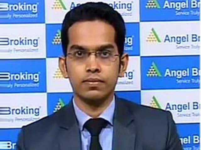 Video : Exit BHEL Around Rs 130, Says Ruchit Jain