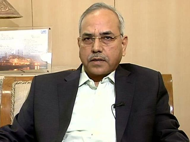 Video : NTPC Management On Capacity Expansion Plans