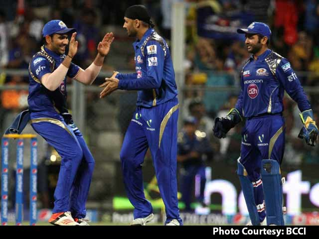 Video : Mumbai Indians Look Most Settled Side in IPL 2016: Sangakkara