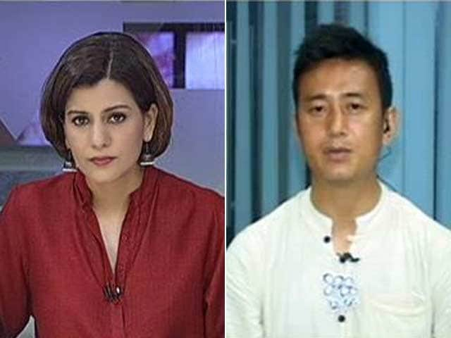 Video : Battle For Bengal: Will Baichung Score A Goal?