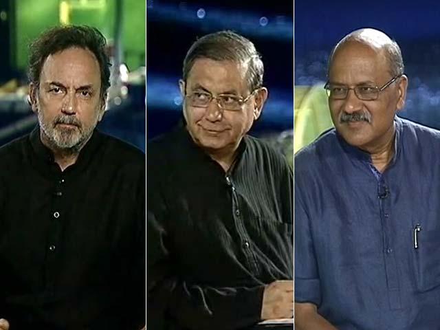 Video : For Assam, BJP Reverses Bihar Strategy: Prannoy Roy's Analysis