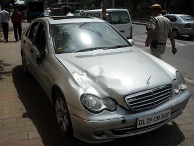 Videos : मर्सिडीज हिट एंड रन केस : नाबालिग आरोपी का पिता अरेस्ट