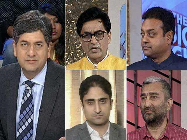 Video : Flashpoint NIT: Politics Over Nationalism?