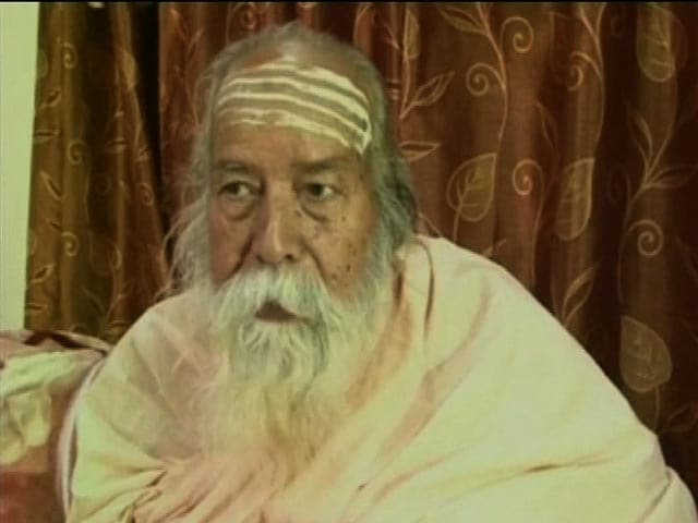 Video : Expect More Rapes With Women Allowed Into Shani Temple: Religious Leader