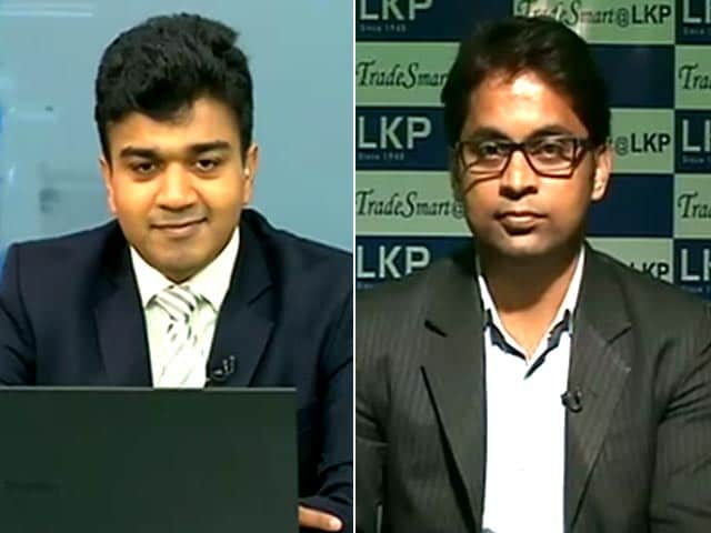 Video : Buy Havells India For Target Of Rs 400: Kunal Bothra