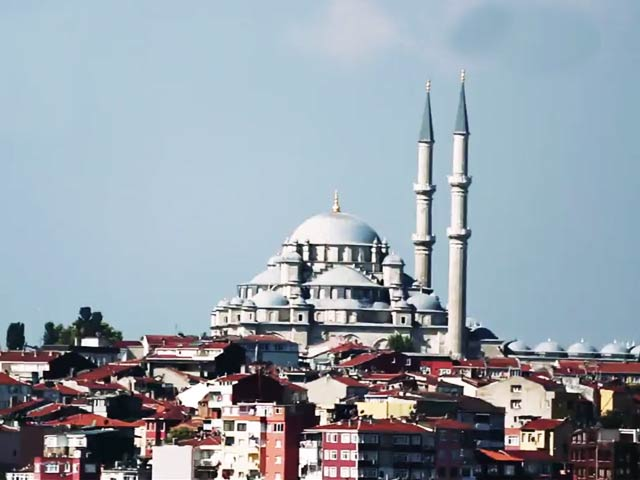 Video : #GLAadventure In Europe: First Stop Is At Istanbul, Turkey