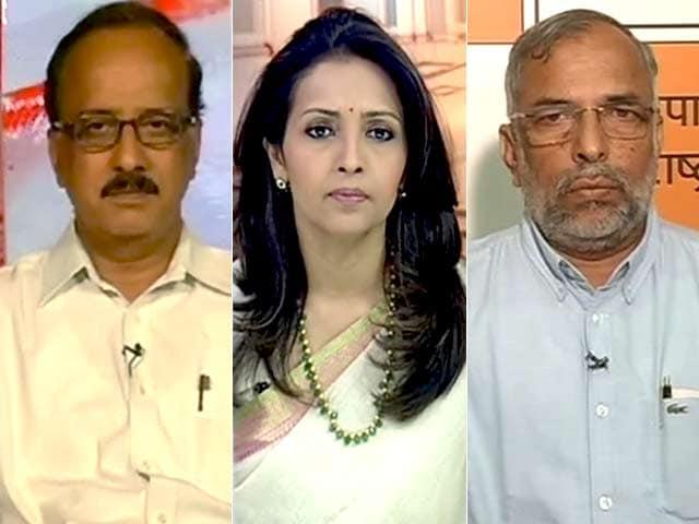 Videos : बड़ी खबर : भयंकर सूखे की चपेट में 10 राज्य